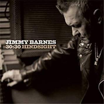 JIMMY BARNES – Indsight