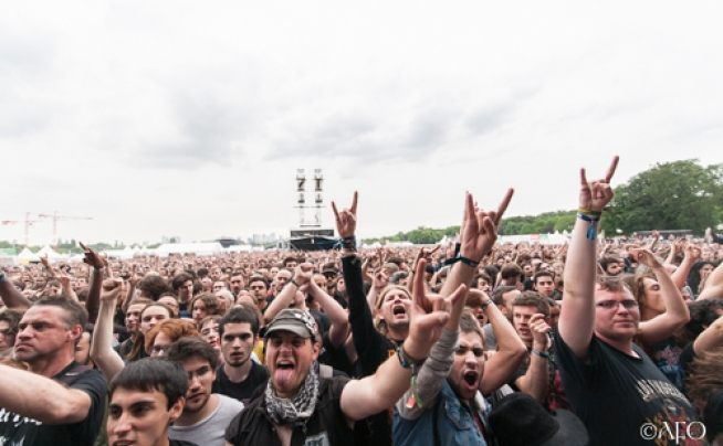 Ambiance - Download 2016-19