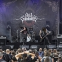 HELL MILITIA @Fall Of Summer Open Air 2016