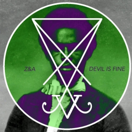 Zeal-and-Ardor-–-Devil-Is-Fine