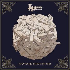 Igorrr_2017_SavageSinusoid_cover