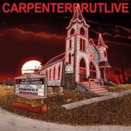 carpenter brut live