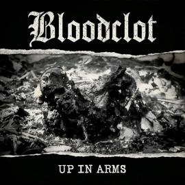 pochette bloodclot