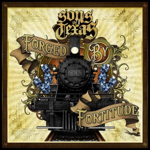 Forged By Fortitude sons of texas
