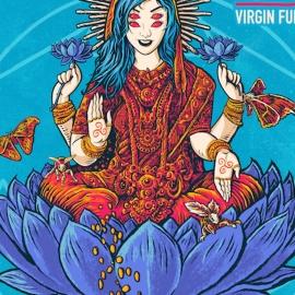 In Search Of Sun virgin funk mother