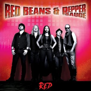RED BEANS & PEPPER SAUCE – Red