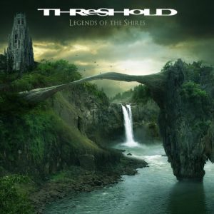 THRESHOLD - The Legend of The Shires
