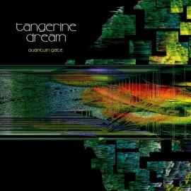 TANGERINE DREAM - Quantum Gate