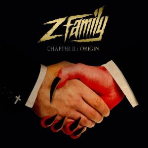 Z Family - Chapter II : Origin