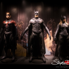 Expo DC COMICS-1050060
