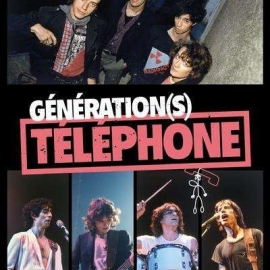 GENERATION(S) TELEPHONE» de Pierre Mikaïloff
