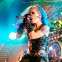 ARCH ENEMY @Le Bataclan Paris