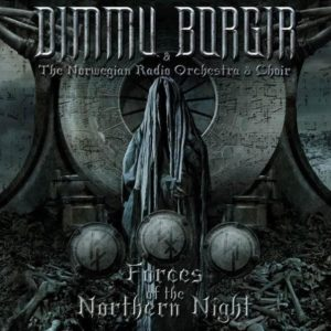 "Dimmu Borgir DVD ""Forces Of The Northern Night"""