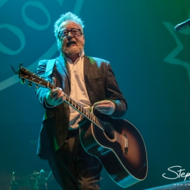 FLOGGING MOLLY @Le Zenith Paris