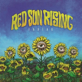 RED SUN RISING – Thread