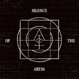 SILENCE OF THE ABYSS – 1st EP