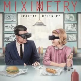 Miximetry-CoverAlbum