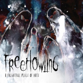 mini_FREEHOWLING - A Frightful Piece Of Hate