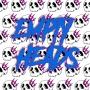 pochette Ep empty heads