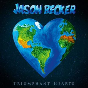JASON BECKER – Triumphant Hearts