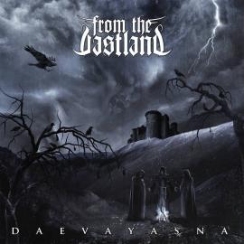 FROM THE WASTELAND - Daevayasna