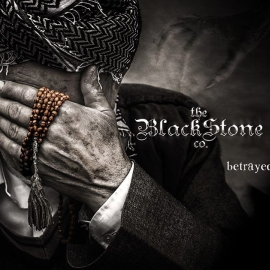 THE BLACKSTONE CO. – Betrayed pochette