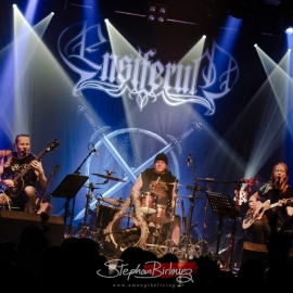ENSIFERUM @La Machine du Moulin Rouge - Paris