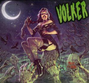 VOLKER - Taste Of The Dead