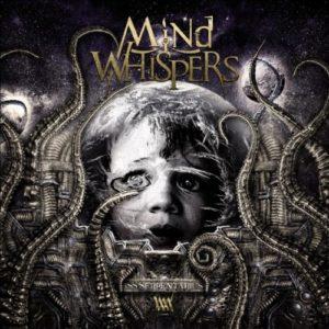 MIND WHISPERS – Serpentarius