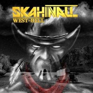 SKAHINALL west in hell