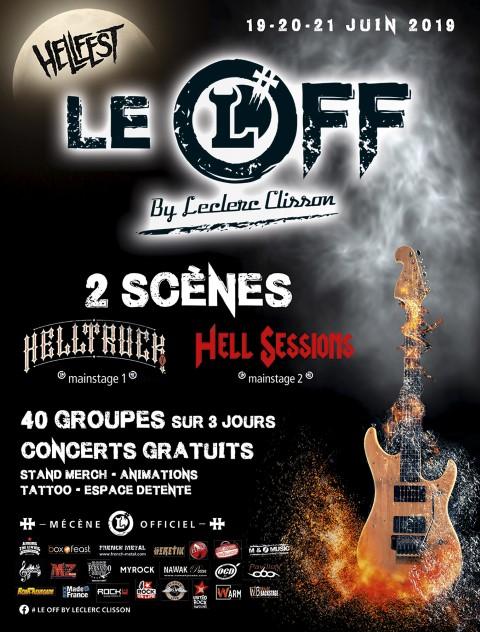 Le Off by Leclerc