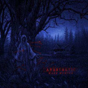 MARK MORTHON – Anesthetic