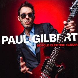 Paul Guilbert Behold_Electric_Guitar