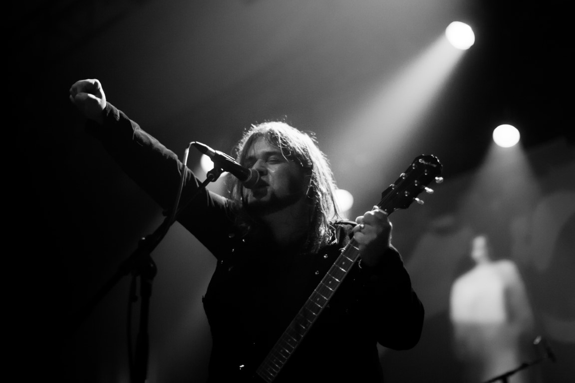 Electric Wizard + Wolvennest
