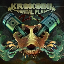 krokodil dental plan