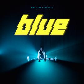 Artwork - Blue