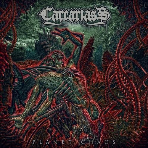CARCARIASS – Planet Chaos
