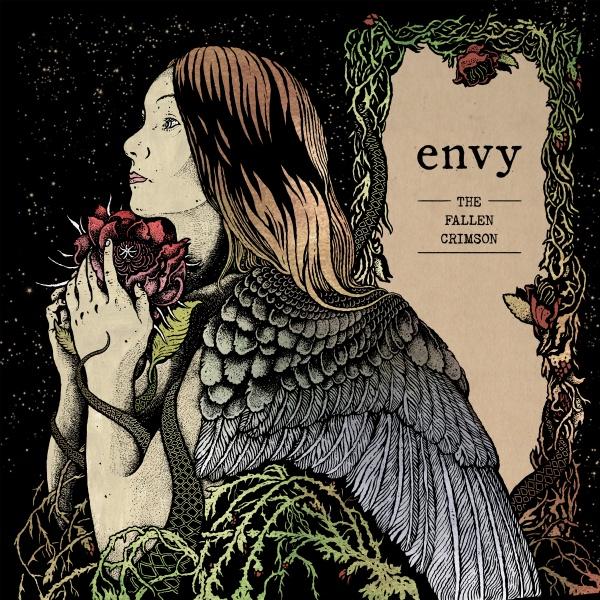 ENVY– The Fallen Crimson