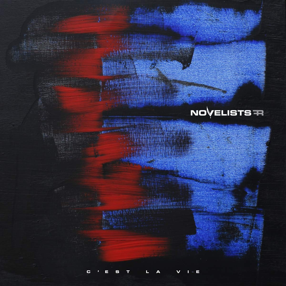 NOVELISTS «C'est la vie»