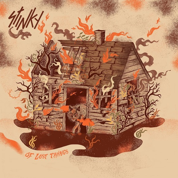 stinky - Of Lost Things