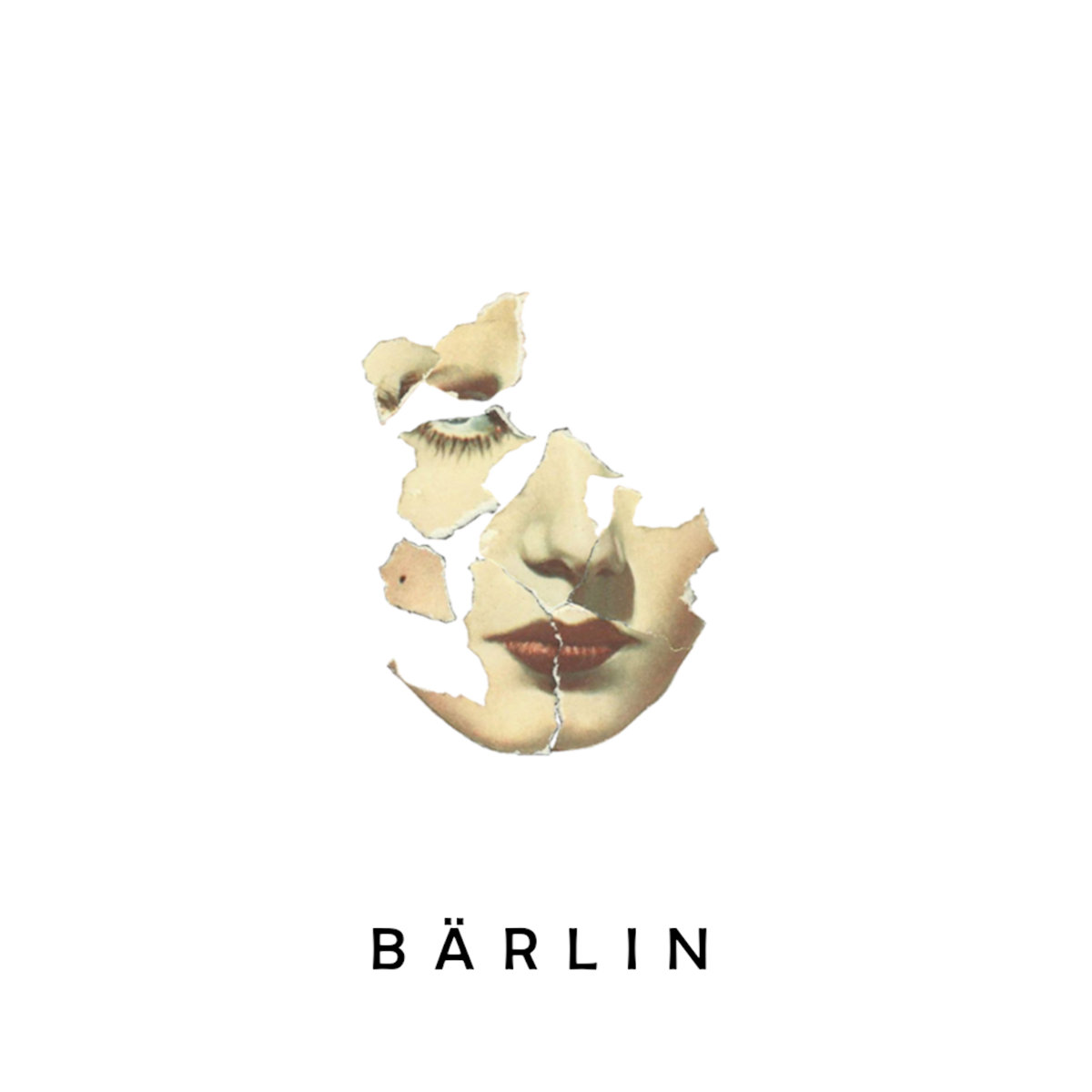 BÄRLIN – The Dust Of Our Dreams