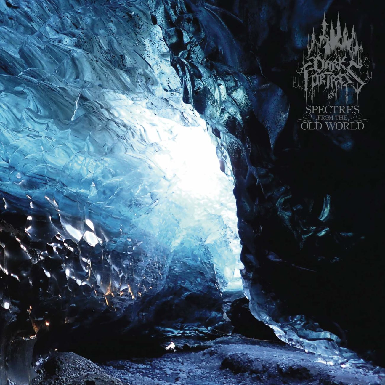 DARK FORTRESS - Spectres From The Old World