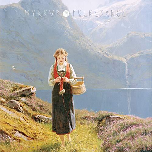 MYRKUR – Folkesange
