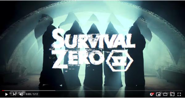 Survival ZERo