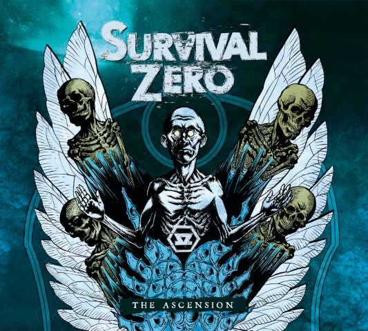 SURVIVAL ZERO - The Ascension