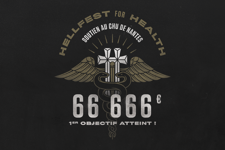 HELLFEST FOR HEALTH