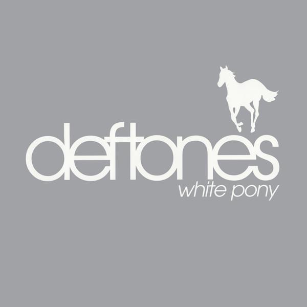 DEFTONES 2000 – 2020 : 20 ans de White Pony