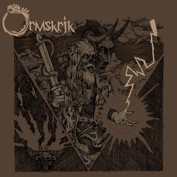 ORMSKRIK – Ormskrik