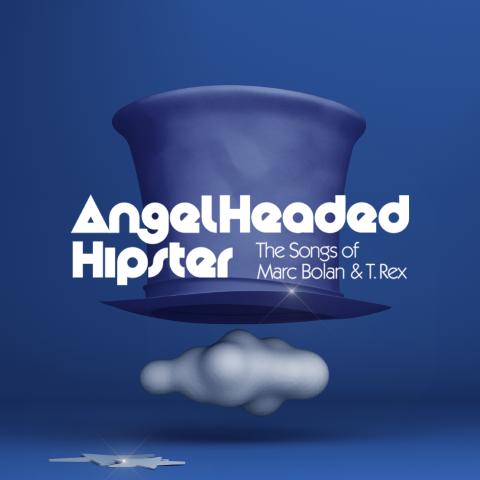 ANGELHEADED HIPSTER