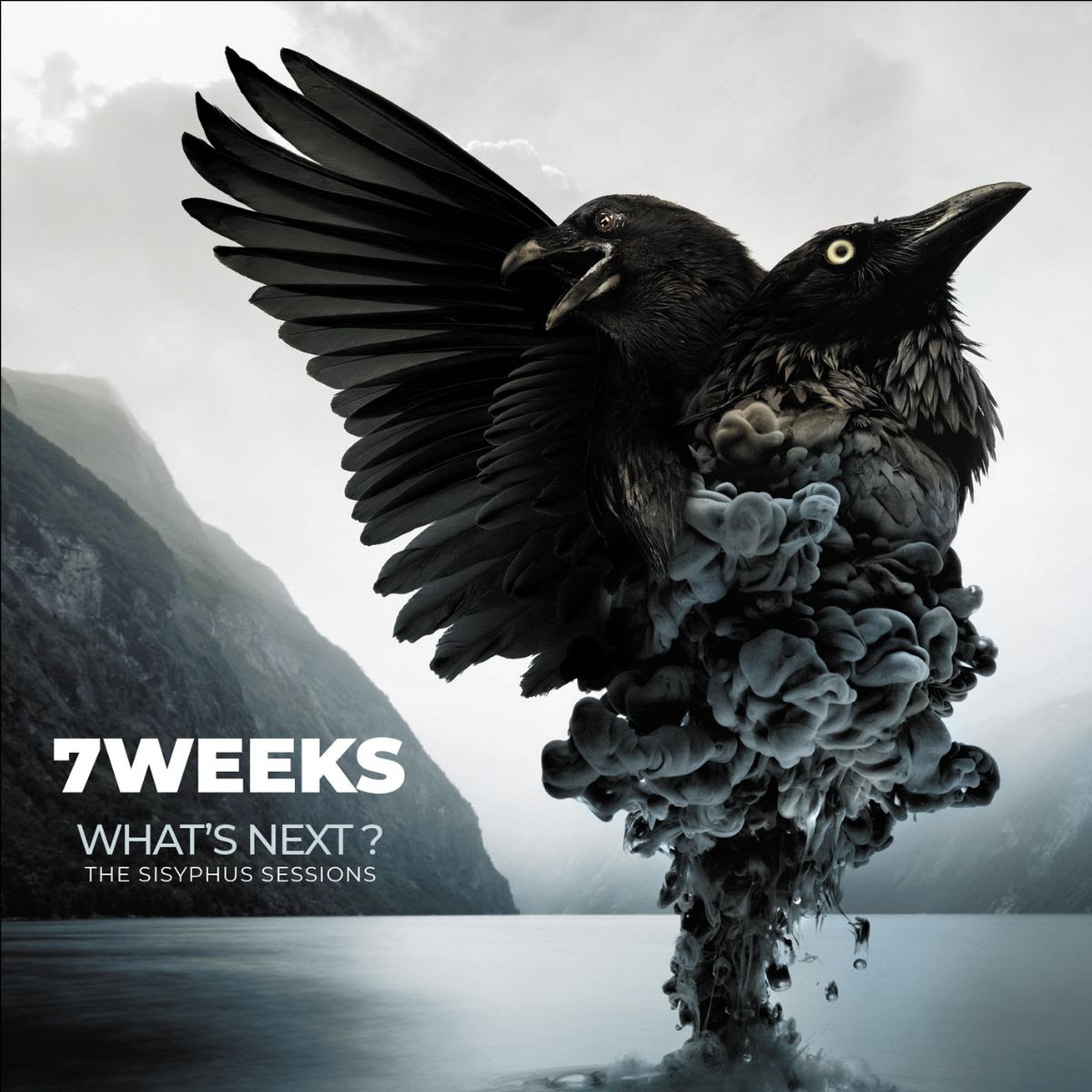 "7Weeks ""What's Next?"" -The Sisyphus Sessions-"